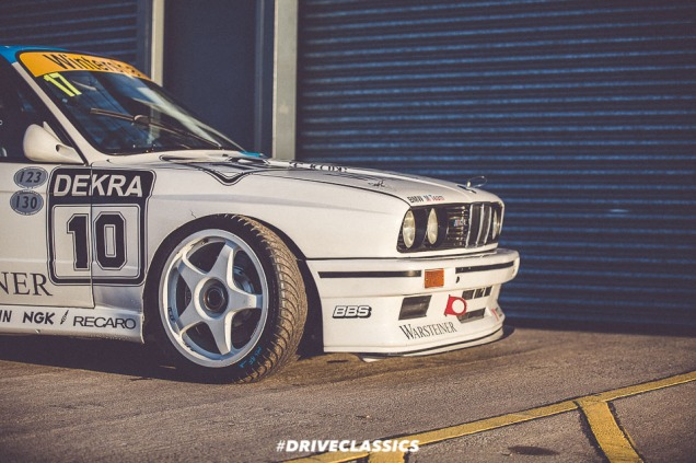 BMW M3 Sunset at Donnington Park (16 of 27)