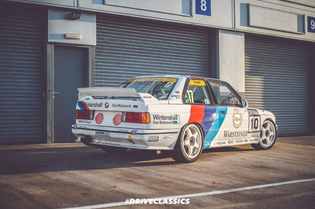 BMW M3 Sunset at Donnington Park (17 of 27)