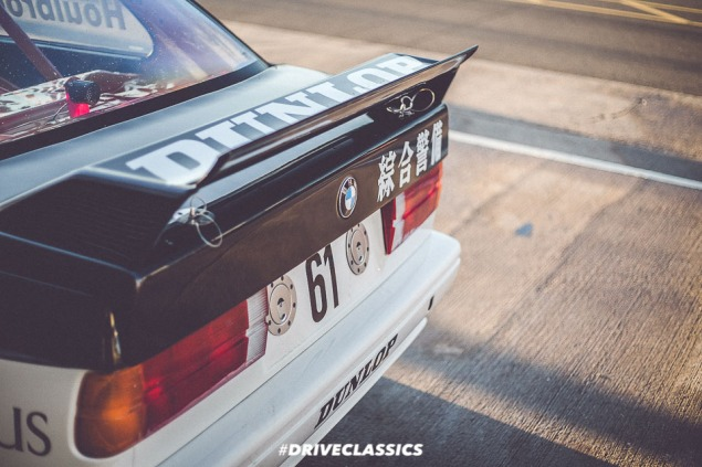 BMW M3 Sunset at Donnington Park (19 of 27)