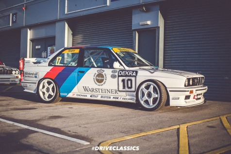 BMW M3 Sunset at Donnington Park (22 of 27)