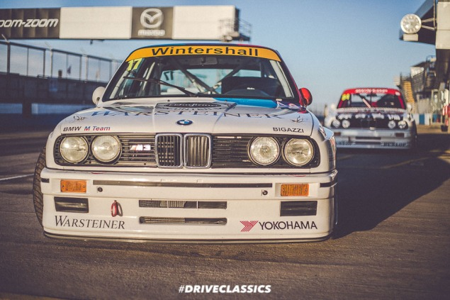 BMW M3 Sunset at Donnington Park (4 of 27)