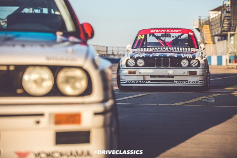 BMW M3 Sunset at Donnington Park (5 of 27)
