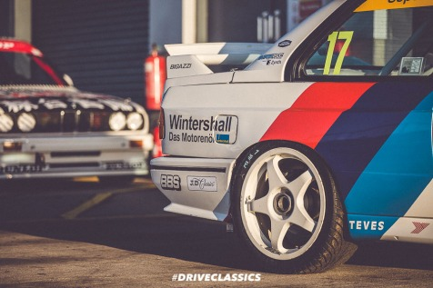 BMW M3 Sunset at Donnington Park (7 of 27)