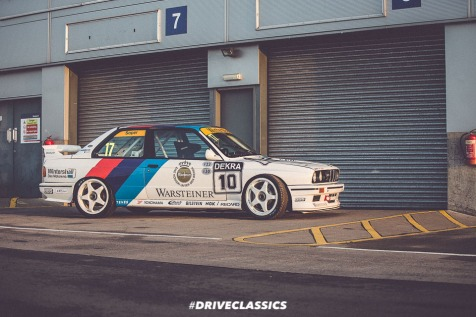 BMW M3 Sunset at Donnington Park (8 of 27)