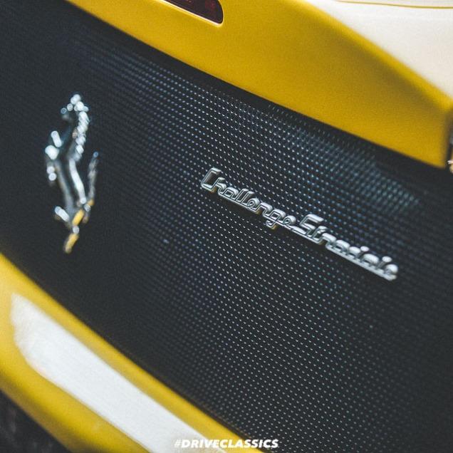 DOL Ferrari 360 CS (16 of 56)