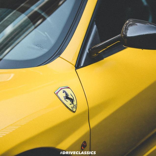 DOL Ferrari 360 CS (26 of 56)