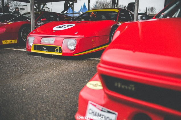 Group5 cars at Goodwood 76 Members Meeting (24 of 99)