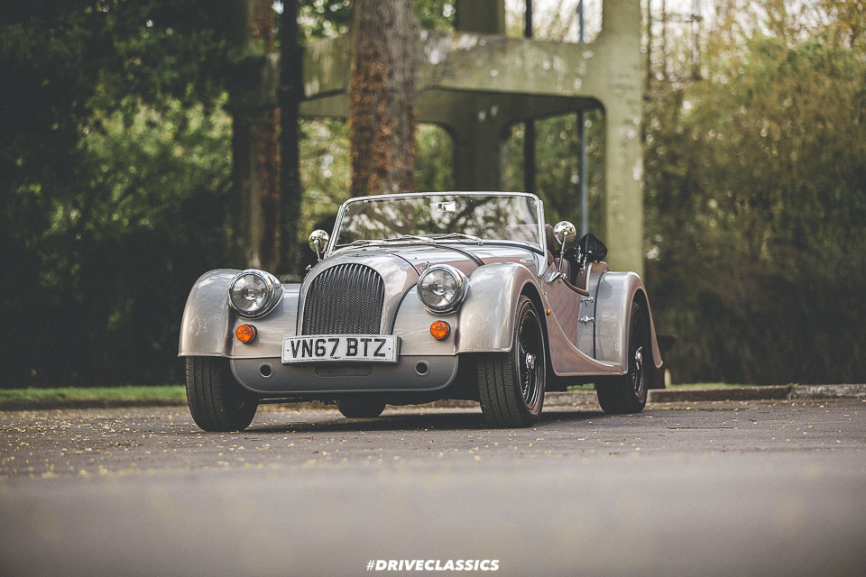 MORGAN PLUS 4 BH and Grove (12 of 35)