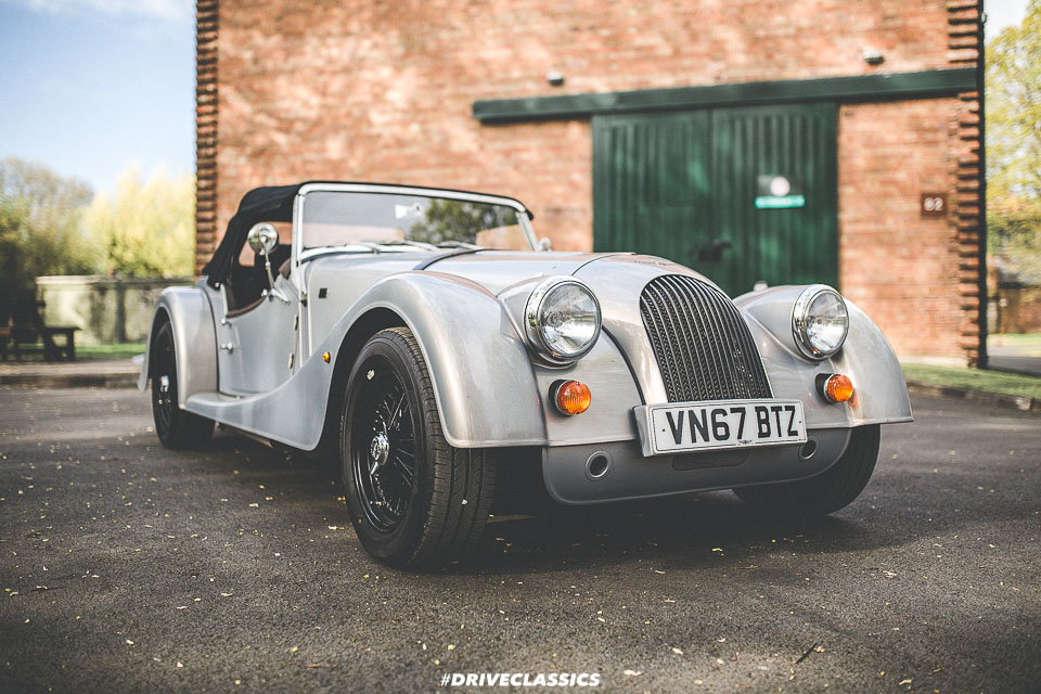 MORGAN PLUS 4 BH and Grove (15 of 35)