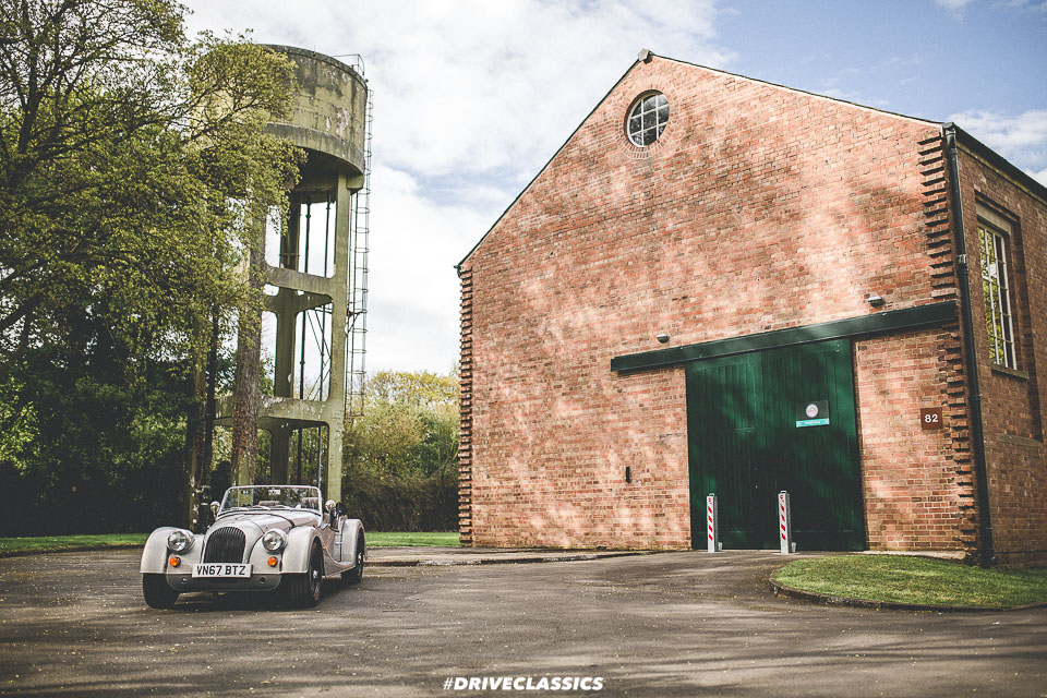 MORGAN PLUS 4 BH and Grove (2 of 35)