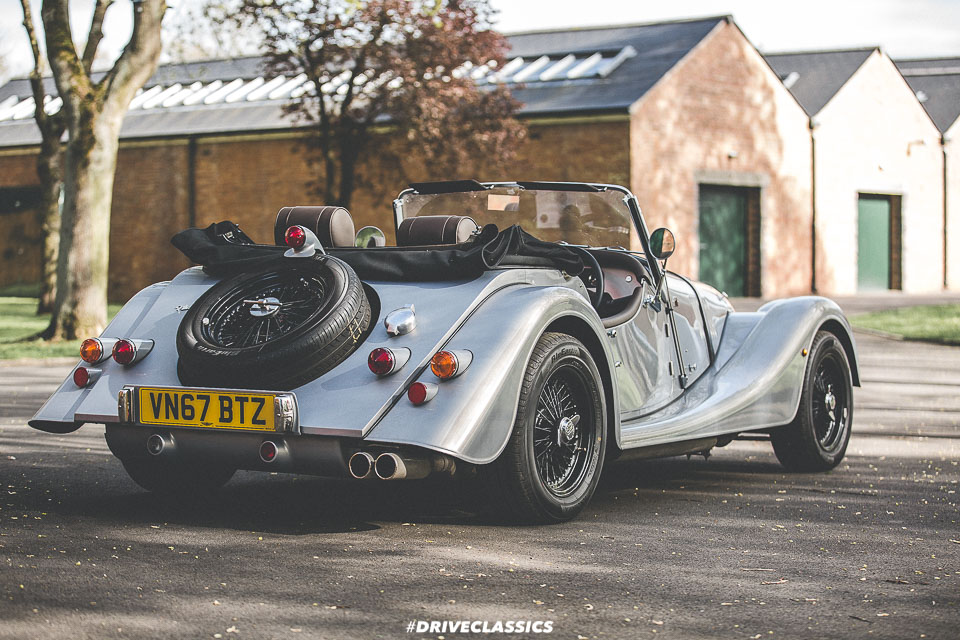 MORGAN PLUS 4 BH and Grove (4 of 35)
