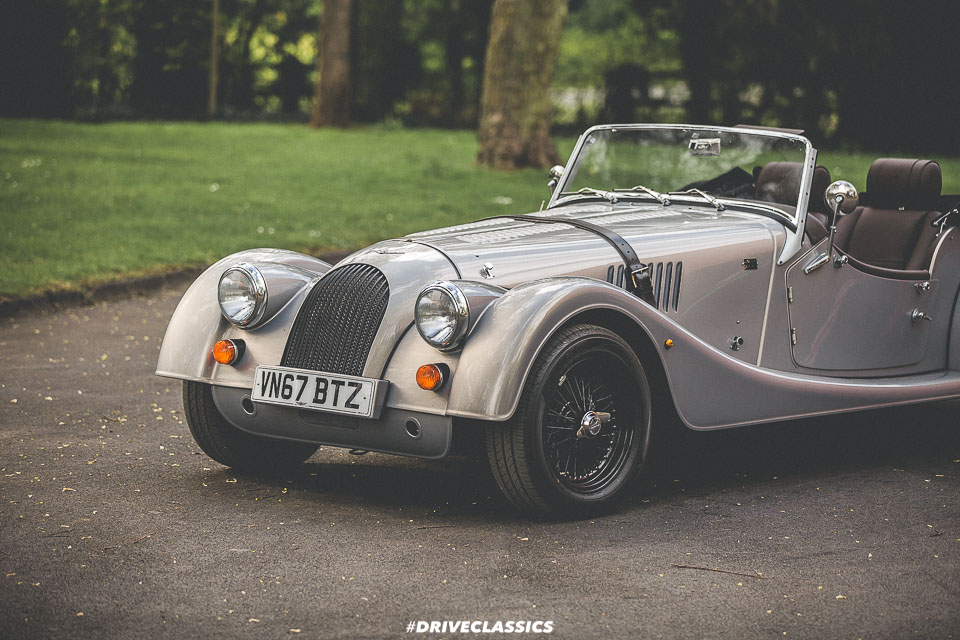 MORGAN PLUS 4 BH and Grove (6 of 35)