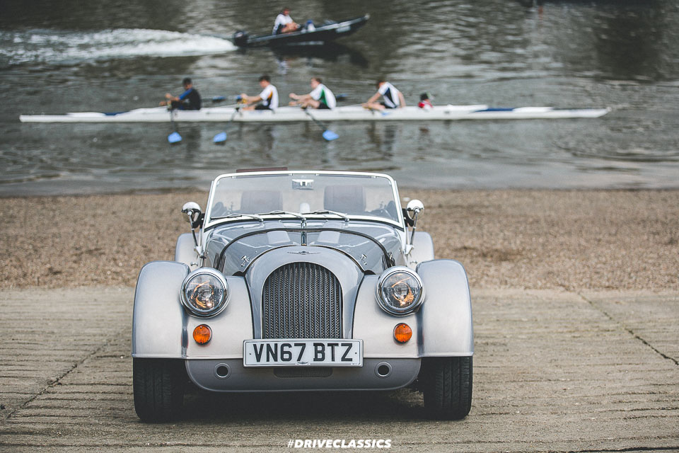MORGAN PLUS 4 IN LONODN (40 of 56)