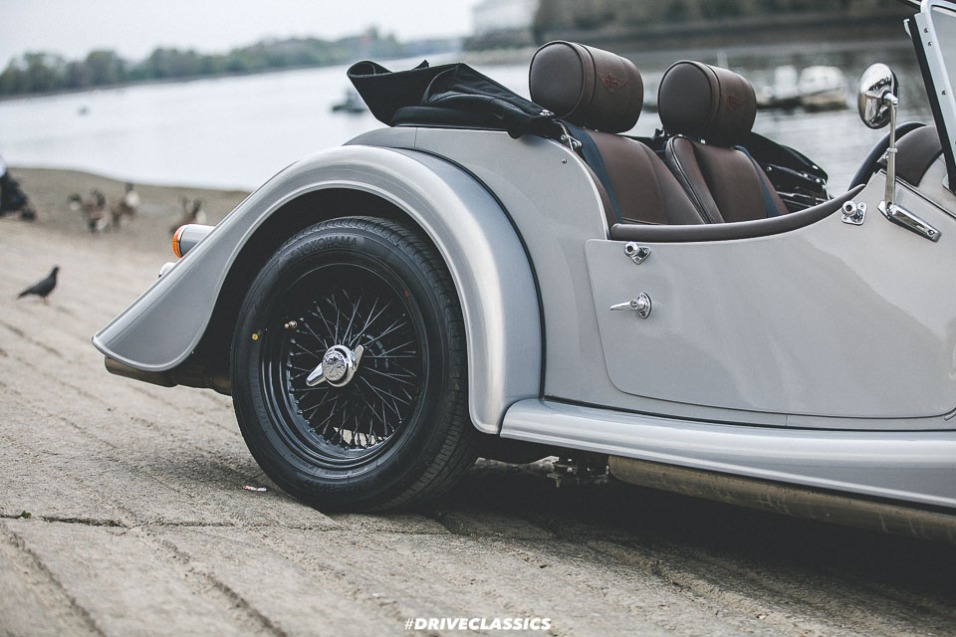 MORGAN PLUS 4 IN LONODN (54 of 56)