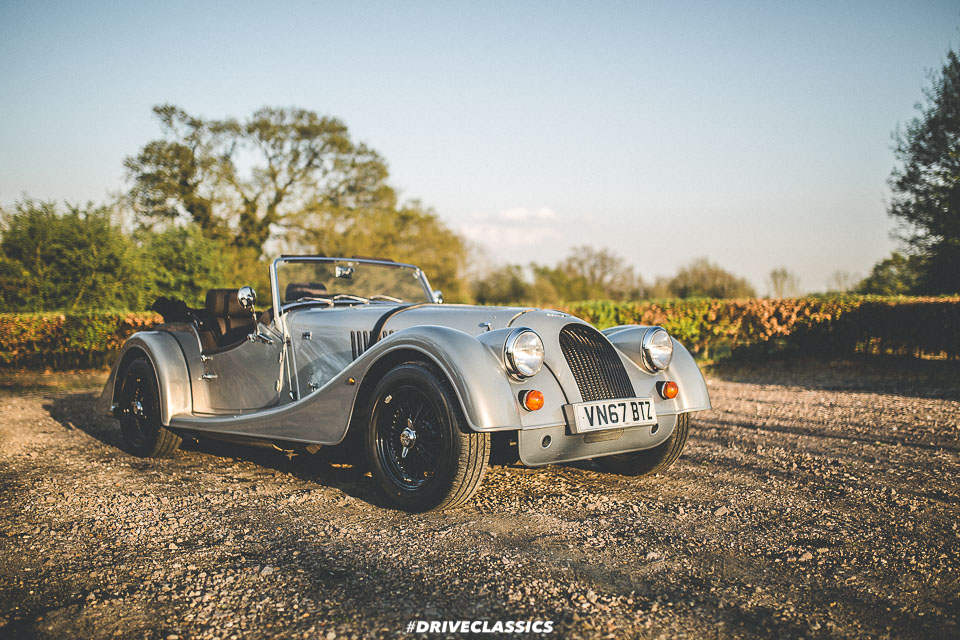 MORGAN PLUS 4 SUNSET (4 of 30)
