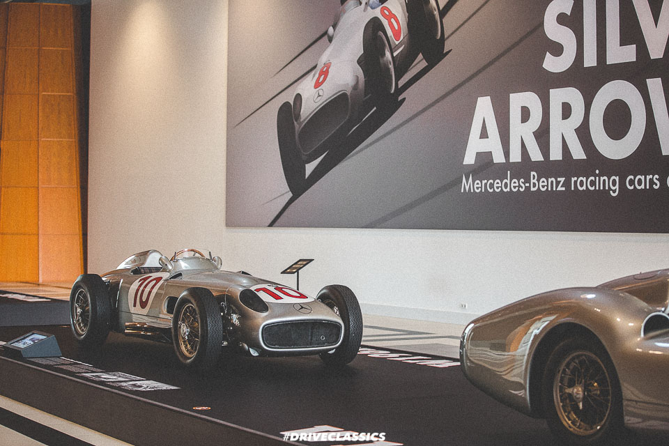 Silver Arrows Exhibition at the Louwman Museum (14 of 74)