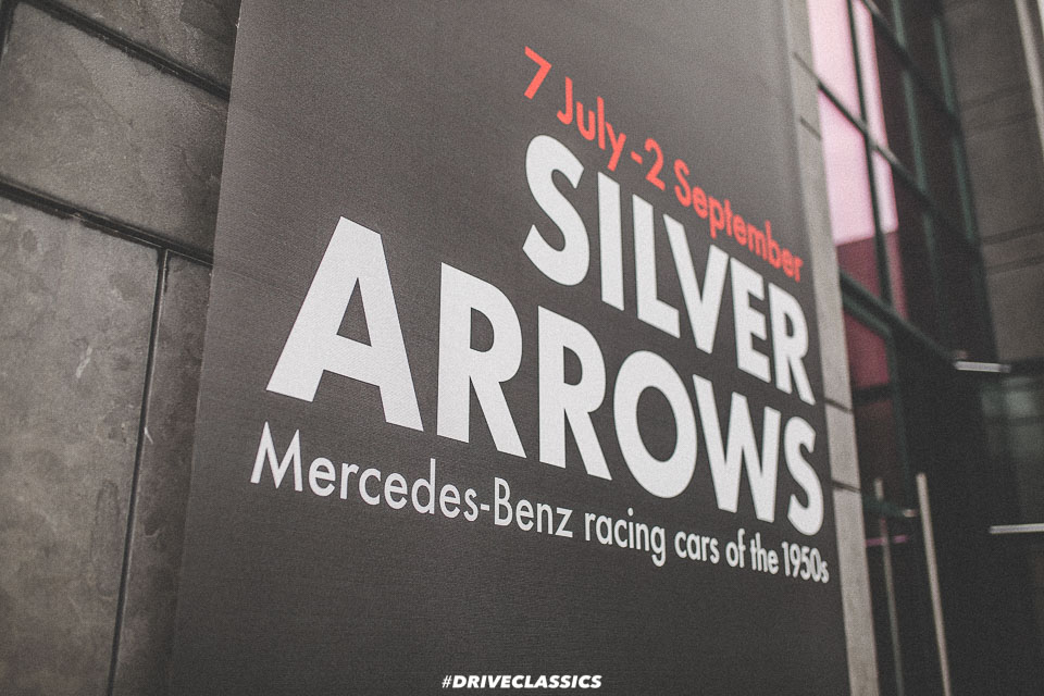 Silver Arrows Exhibition at the Louwman Museum (2 of 74)