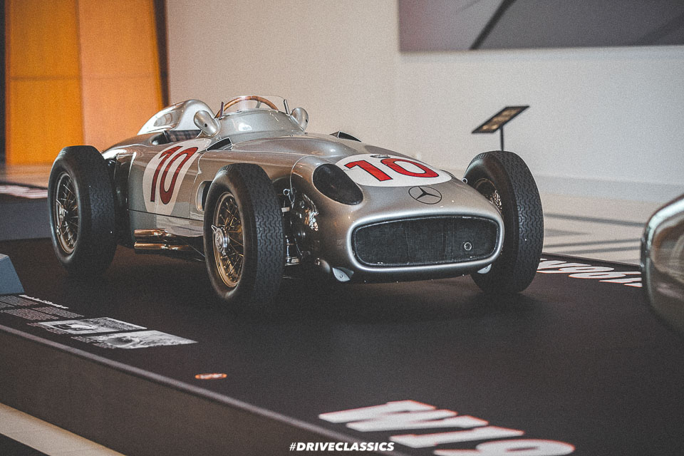 Silver Arrows Exhibition at the Louwman Museum (23 of 74)
