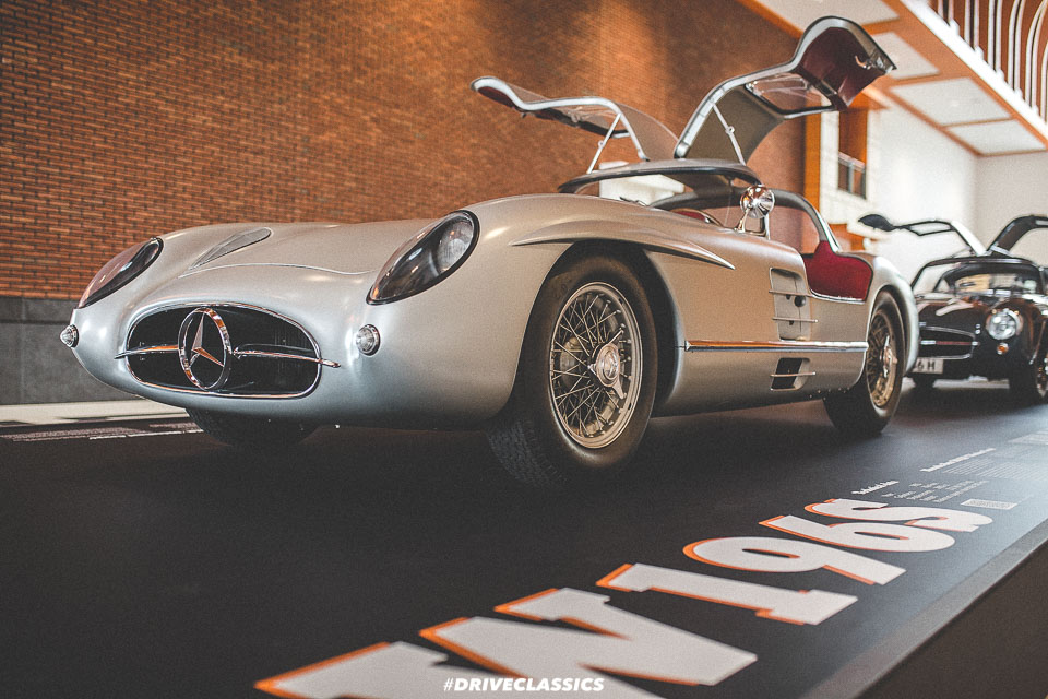 Silver Arrows Exhibition at the Louwman Museum (35 of 74)