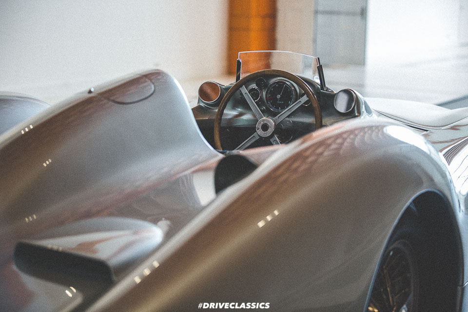 Silver Arrows Exhibition at the Louwman Museum (54 of 74)