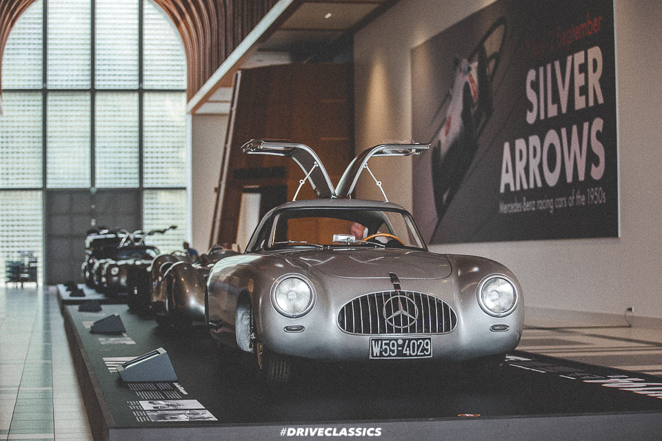Silver Arrows Exhibition at the Louwman Museum (6 of 74)