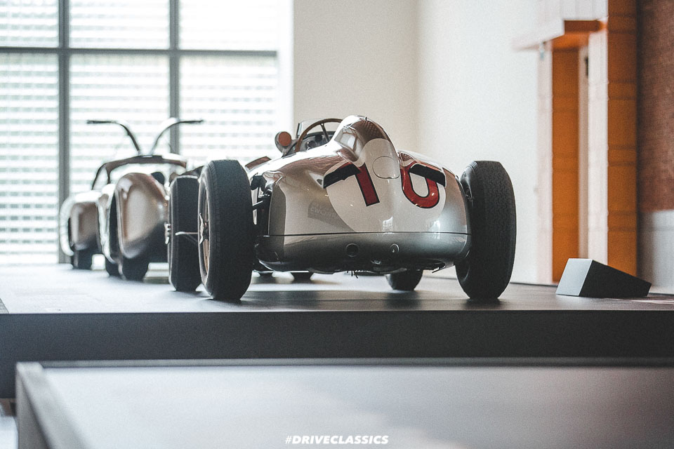 Silver Arrows Exhibition at the Louwman Museum (68 of 74)