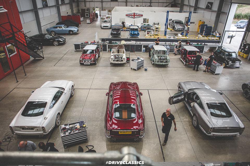 David Brown Automotive Speedster Silverstone Edition (70 of 82)