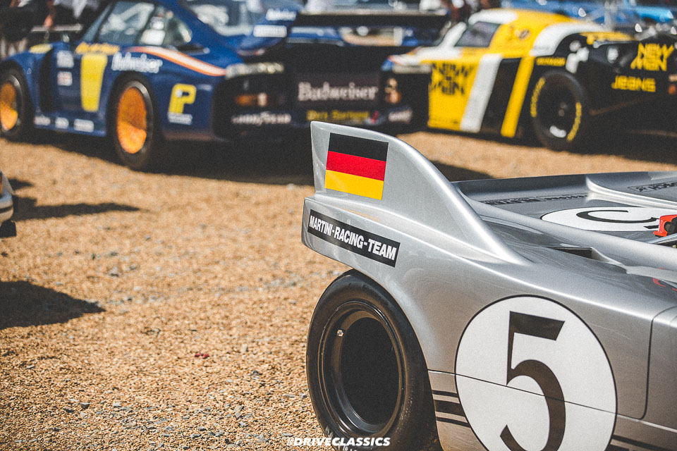 Porsche Central Display at LeMans (14 of 25)