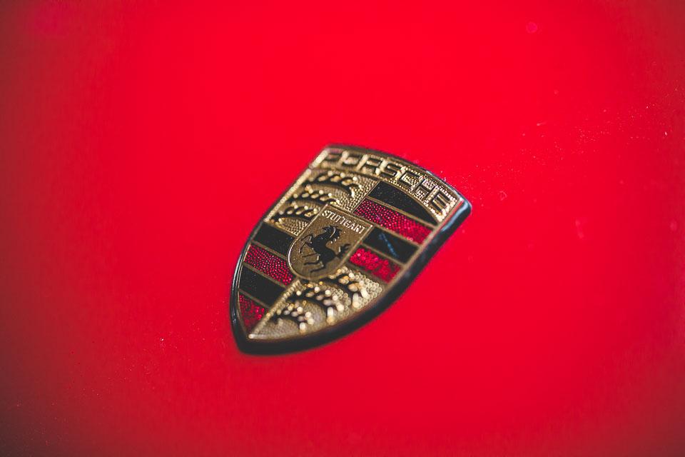 1991 Porsche 964 Turbo RHD (17 of 65)