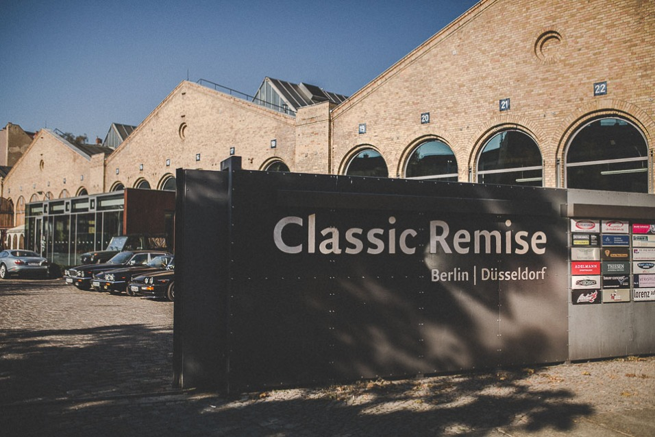 CLASSIC REMISE BERLIN by Drive Classics Club (1 of 123)