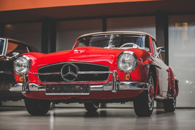 CLASSIC REMISE BERLIN by Drive Classics Club (106 of 123)