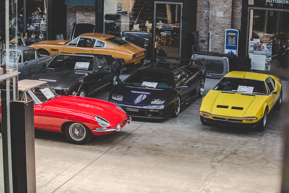 CLASSIC REMISE BERLIN by Drive Classics Club (111 of 123)