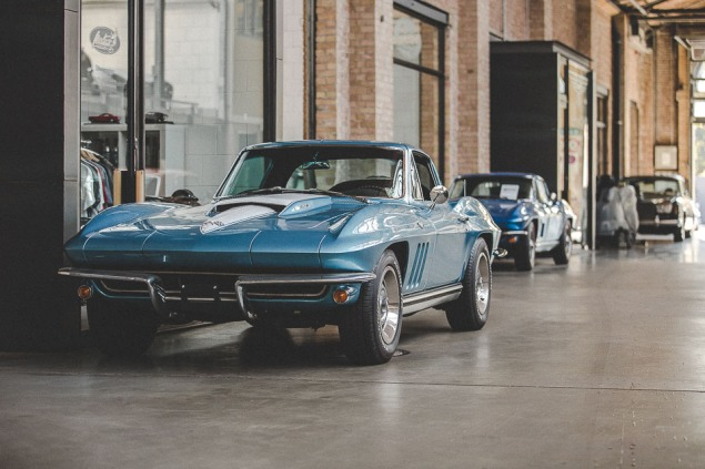 CLASSIC REMISE BERLIN by Drive Classics Club (16 of 123)