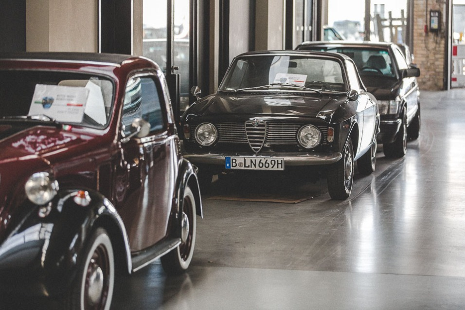 CLASSIC REMISE BERLIN by Drive Classics Club (24 of 123)