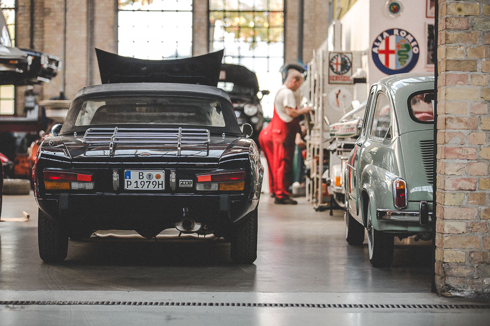 CLASSIC REMISE BERLIN by Drive Classics Club (25 of 123)