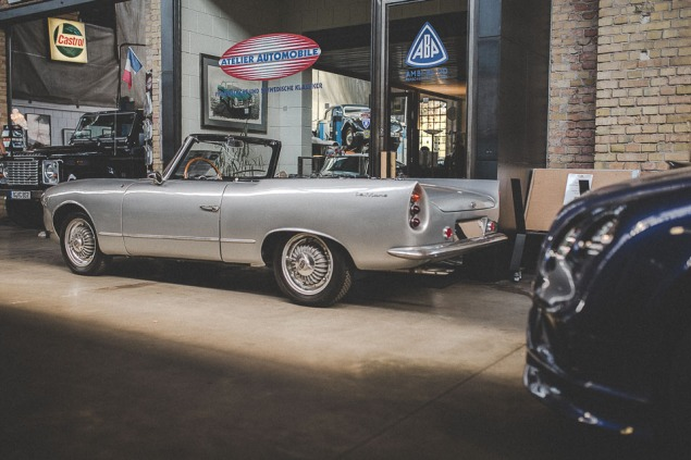 CLASSIC REMISE BERLIN by Drive Classics Club (26 of 123)
