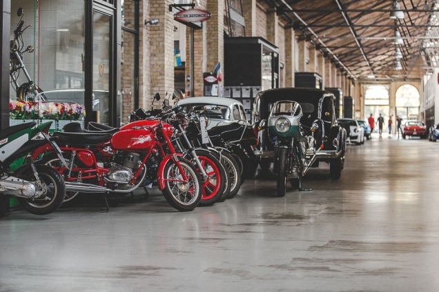 CLASSIC REMISE BERLIN by Drive Classics Club (29 of 123)