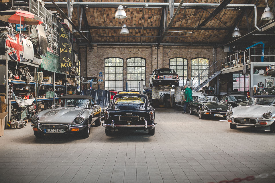 CLASSIC REMISE BERLIN by Drive Classics Club (3 of 123)