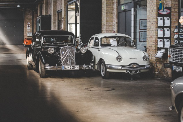 CLASSIC REMISE BERLIN by Drive Classics Club (30 of 123)