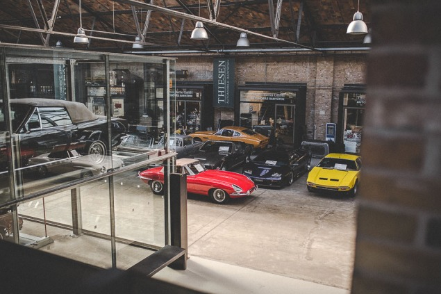 CLASSIC REMISE BERLIN by Drive Classics Club (4 of 123)