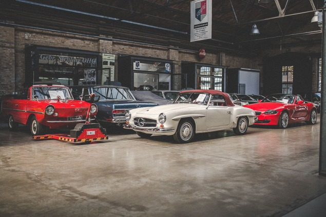 CLASSIC REMISE BERLIN by Drive Classics Club (46 of 123)