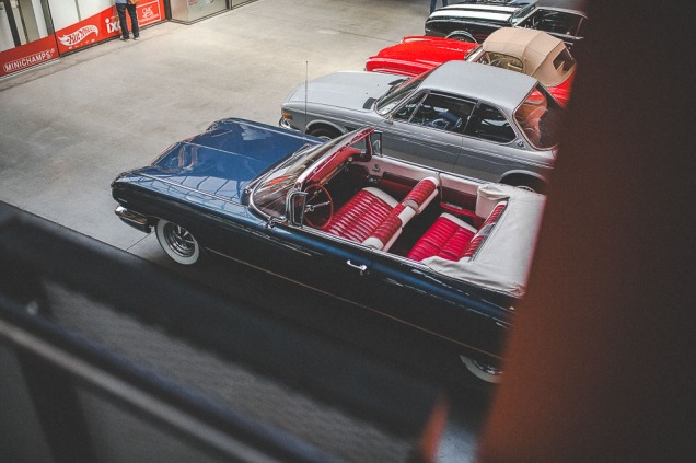 CLASSIC REMISE BERLIN by Drive Classics Club (50 of 123)