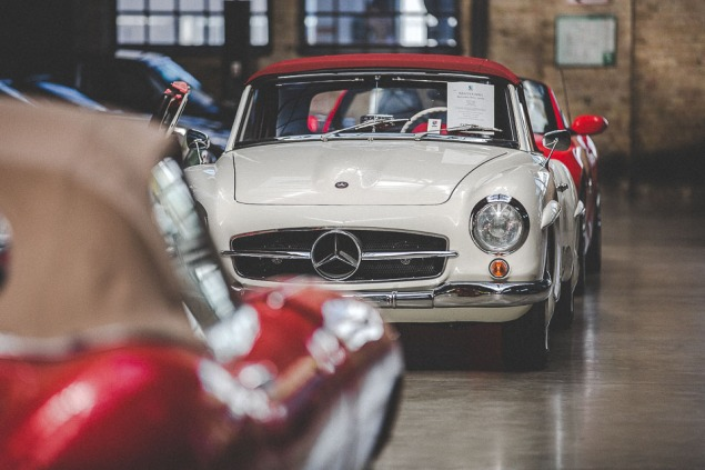 CLASSIC REMISE BERLIN by Drive Classics Club (57 of 123)