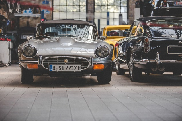 CLASSIC REMISE BERLIN by Drive Classics Club (69 of 123)