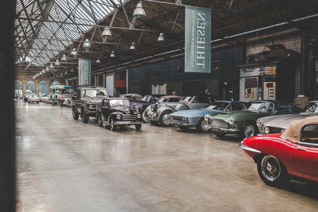 CLASSIC REMISE BERLIN by Drive Classics Club (7 of 123)