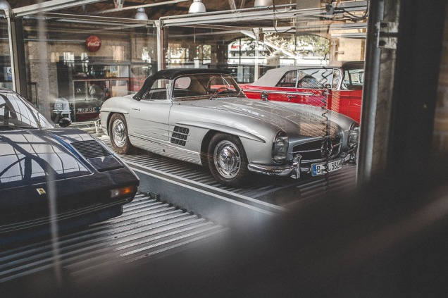 CLASSIC REMISE BERLIN by Drive Classics Club (71 of 123)