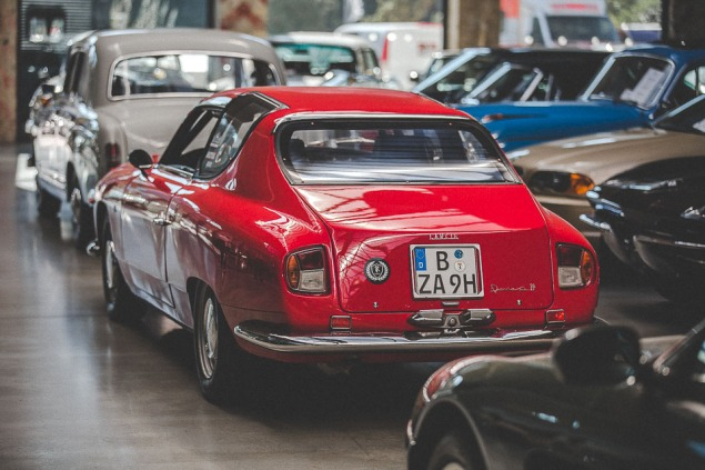 CLASSIC REMISE BERLIN by Drive Classics Club (79 of 123)
