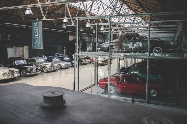 CLASSIC REMISE BERLIN by Drive Classics Club (80 of 123)