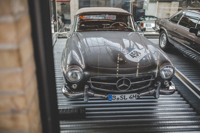 CLASSIC REMISE BERLIN by Drive Classics Club (94 of 123)
