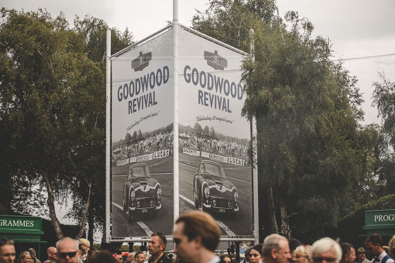 GOODWOOD REVIVAL 2018 (1 of 254)